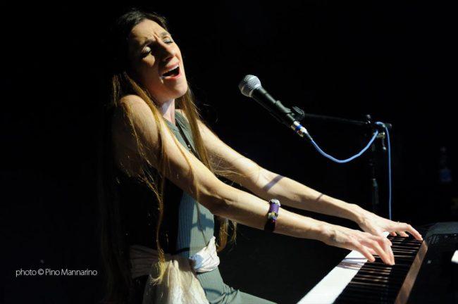 Agricantus - Anita Vitale